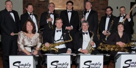 Library Coffee House: Simply Swing tickets