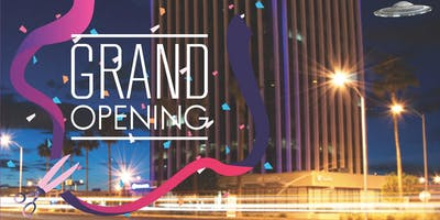 5151 The Polder Group Office Grand Opening