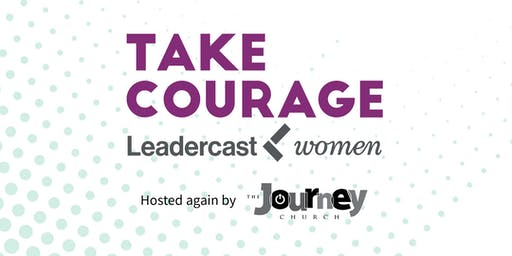 Leadercast Women