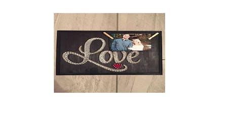 Love String Art- Workshop tickets