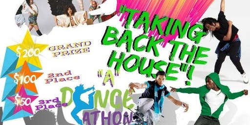 Taking Back the House Party