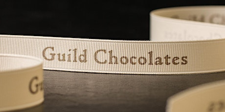Guild Chocolates: Experience Chocolate tickets