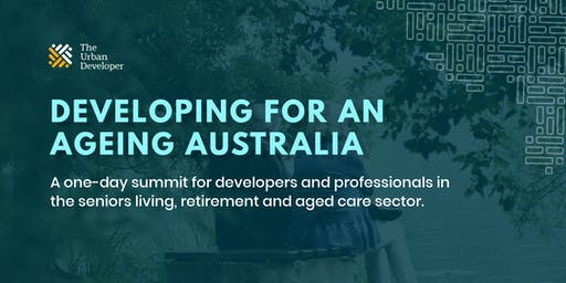 Developing for an Ageing Australia - Melbourne