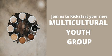 Kickstarting the Nelson-Tasman Multicultural Youth Group tickets