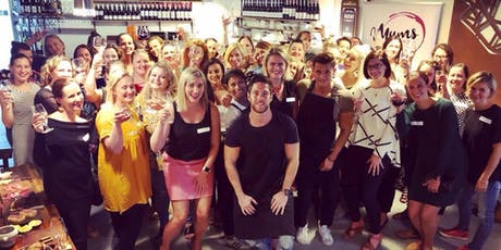 Inner West Mums Night at the Plough tickets