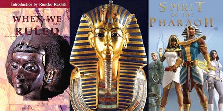 Tutankhamun's Hidden History tickets