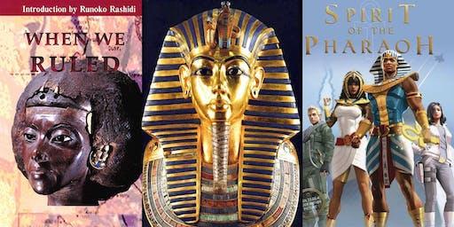 Tutankhamun's Hidden History