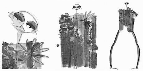 Fashion Illustration Workshop | Summer Workshop (5 Days, Sydney Campus) tickets