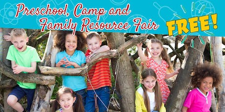 South Sound Preschool, Camp, and Family Resource Fair - RSVP tickets