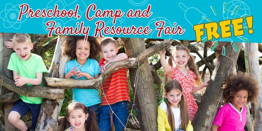 South Sound Preschool, Camp, and Family Resource Fair - RSVP
