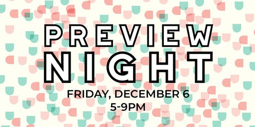UCU Preview Night 2019