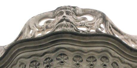Balvanera Art Nouveau y sus misterios entradas
