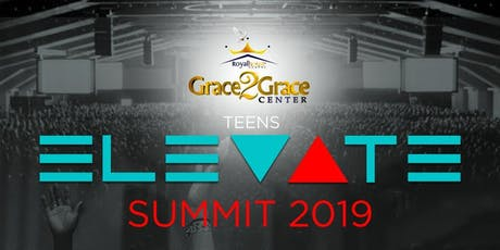 Elevate Teens Summit 2019 tickets