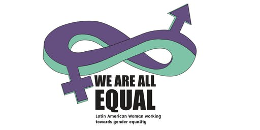 #WeAreAllEqual:Latin American women working towards gender equality_Frankst