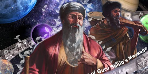 Guru Nanak Ji Life Sketch Dixie 2019 Gurmat Crash Course
