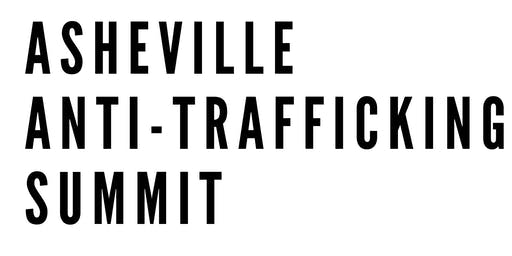 Asheville Anti-Trafficking Summit