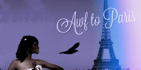 Awf to Paris Fashion Show tickets