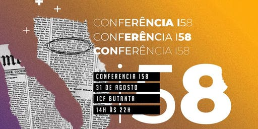 Conferência I58