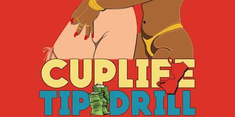 Cuplife Tip Drill 2019 tickets