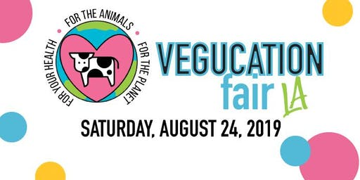 Vegucation Fair