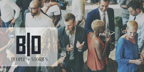 BIO October Event - Meet people, learn something, network tickets