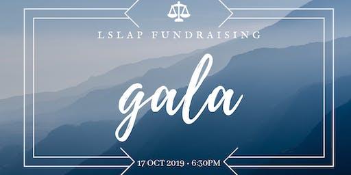 LSLAP Gala 2019