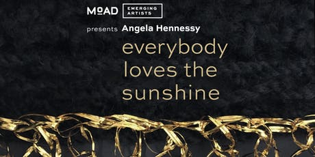 Emerging Artist Talk: Angela Hennessy tickets