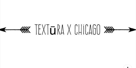 Textūra Curl Studio x Chicago Pop-up Shop- October tickets