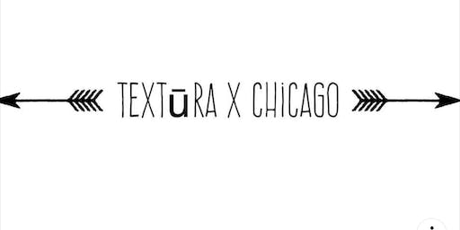 Textūra Curl Studio x Chicago Pop-up Shop- October