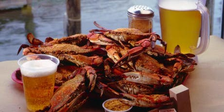 AIA Chesapeake Bay Annual Crab Feast / Tour of Cloverfields tickets