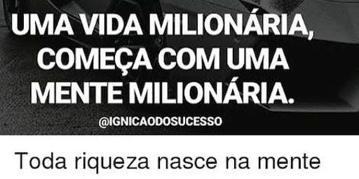 MBA do Cerrado - Mentes Milionárias