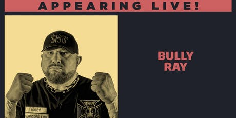 Meet Bully Ray LIVE at Wrestlecade Presented by New World Collectibles! tickets