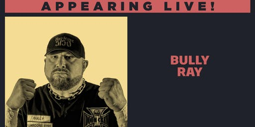 Meet Bully Ray LIVE at Wrestlecade Presented by New World Collectibles!