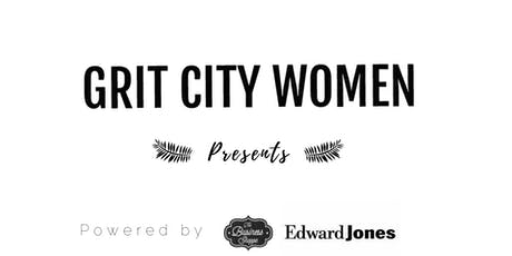 Grit City Women Presents: Dr. Mandi Murtaugh tickets
