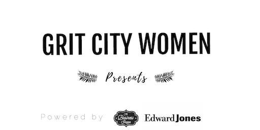 Grit City Women Presents: Dr. Mandi Murtaugh