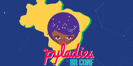 PyLadies BR Conf ingressos
