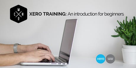 XERO TRAINING: An introduction for beginners (Hamilton) tickets