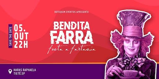 BENDITA FARRA