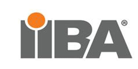 Central Indiana IIBA - August 2019 Meeting tickets