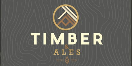 Timber & Ales 4.0: Art - Wood - Beer tickets