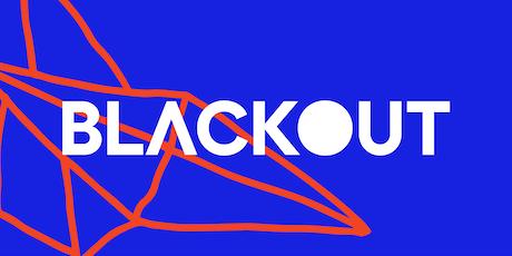 BLACKOUT: UV RAVE - Feat. DJ Raw tickets