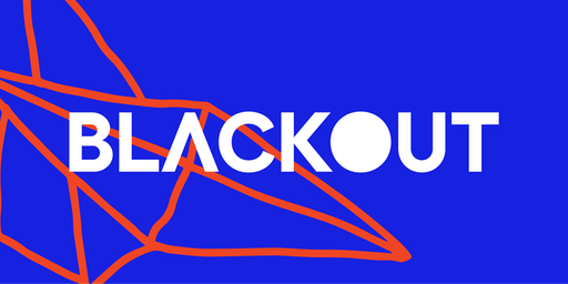 BLACKOUT: UV RAVE - Feat. DJ Raw