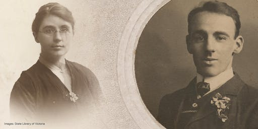 Beginning Family History - Bendigo