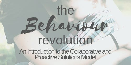 The Behaviour Revolution - An Intro to Collaborative & Proactive Solutions