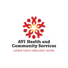 AVI Health and Community Services logo