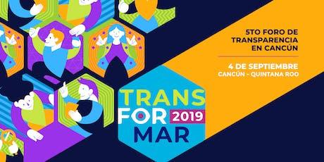 TransForMar 2019 tickets