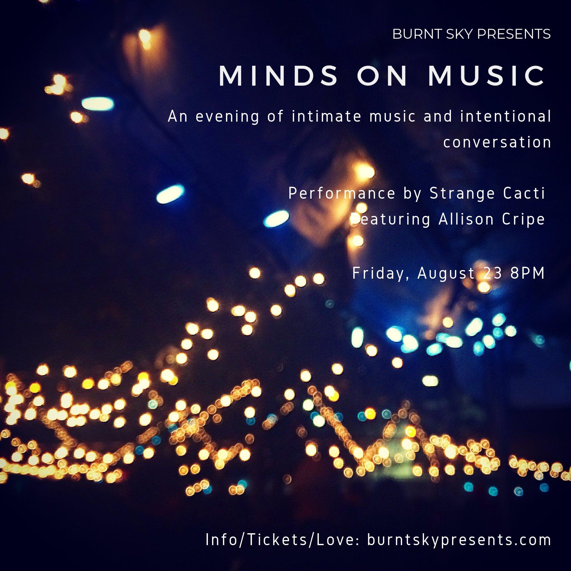 Minds On Music