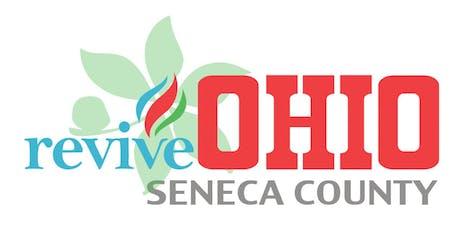 reviveOHIO :: Seneca County tickets