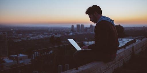 Fiverr x GA Presents: How to Become A Digital Nomad