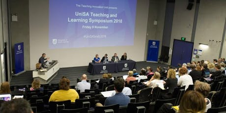 2nd Annual UniSA Teaching and Learning Symposium 2019 tickets